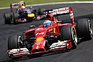 Ferrari 'revolution' stays at full throttle