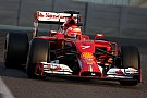 Engineer says Ferrari shakeup 'impressive'