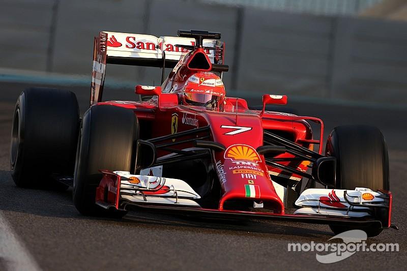 Engineer says Ferrari shakeup 'impressive'