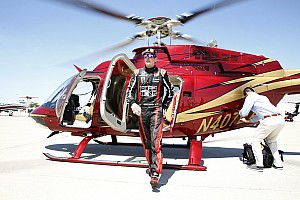 Top 20 moments of 2014, #16: Kurt Busch attempts