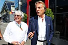 Montezemolo as F1 boss not 'fair play' - Marchionne