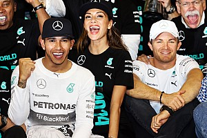 Formula 1 Special feature Top 20 moments of 2014, #7: Hamilton vs. Rosberg