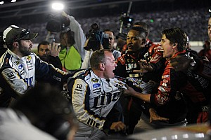 NASCAR Sprint Cup Special feature Top 20 moments of 2014, #4: NASCAR's new Chase works...too well