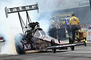 NHRA Breaking news Al-Anabi loses funding from Qatar Racing Club