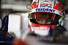 Trident announces Luca Ghiotto for the 2015 championship