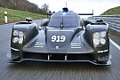 Porsche: LMP1 test in Abu Dhabi