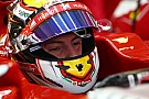 Ferrari juniors Marciello and Fuoco sign new deals