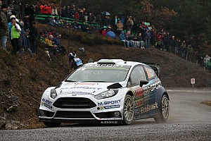Rallye Monte-Carlo: M-Sport prove their potential