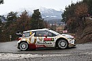 The DS 3 WRCs rack up most stage wins at Rallye Monte-Carlo