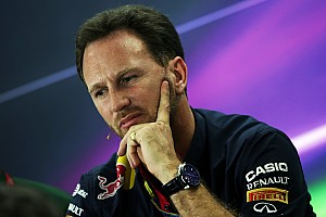Formula 1 Rumor Horner received McLaren offer in 2014 - insider