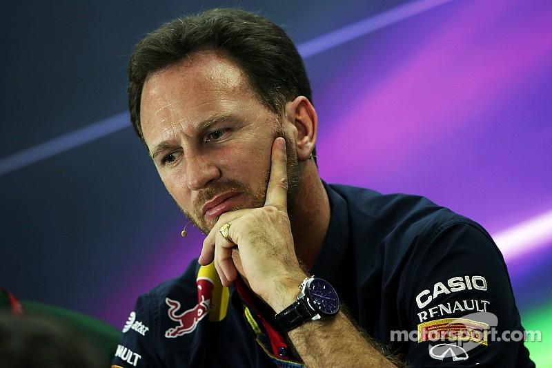 Horner received McLaren offer in 2014 - insider