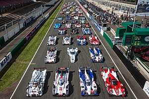 2015 Le Mans 24 Hours Announcement of the entry list: D-7!