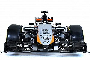 Formula 1 Rumor Force India may miss Melbourne opener - report