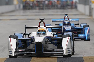 New date for Berlin ePrix