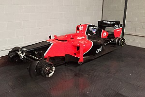 Formula 1 Commentary Gian Carlo Minardi: