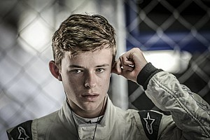 F3 Breaking news Who is Red Bull's next junior teen star?