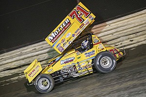 World of Outlaws Race report Good start to the World of Outlaws season for the 71M Team