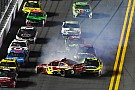 The big one unavoidable at Daytona
