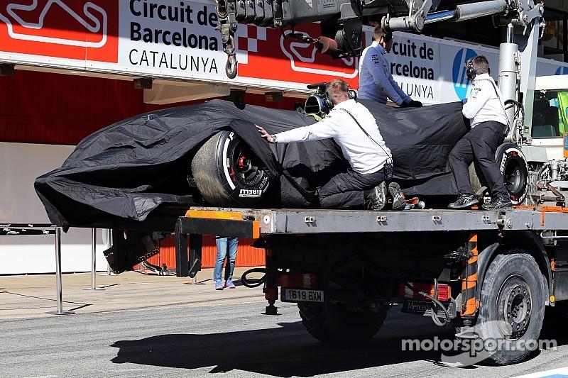 Las teorías de la conspiración del accidente de Alonso