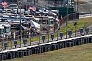 Atlanta añade barreras de seguridad para NASCAR