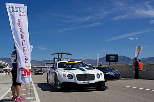 PWC Preview Dyson Racing and Bentley ready to take on the Pirelli World Challenge