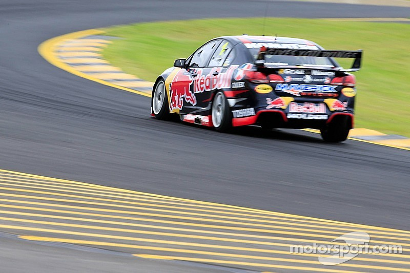 Whincup takes double pole positions for season opening sprint races