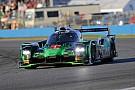 ESM y Rolling Stone se unen para Le Mans