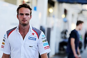 Van der Garde vs Sauber appeal verdict set for today