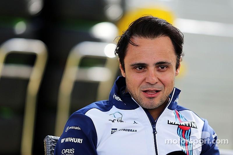 Williams peleará con Mercedes - Massa