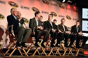 Joe Gibbs Racing is feeling Kyle Busch's absence