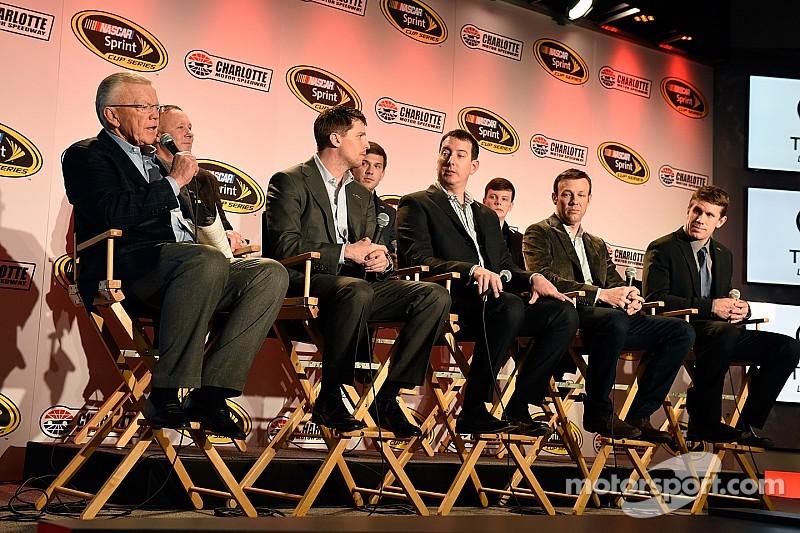 Joe Gibbs Racing is feeling Kyle Busch's absence