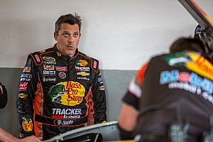 Up in Smoke: Stewart's misfortunes continue at Phoenix