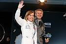 Williams descarta a Susie Wolff para relevar a Bottas