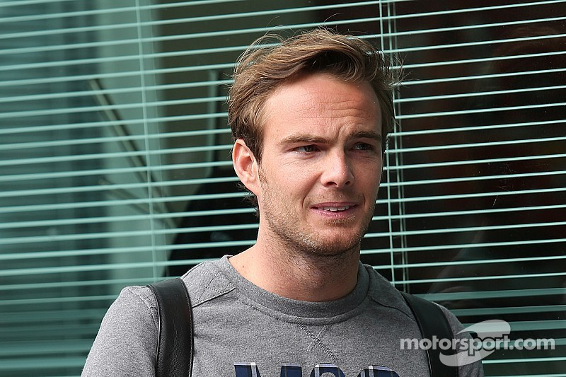 Van der Garde, Sauber end contract by mutual consent