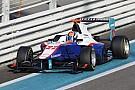 Terminan latinos entrenamientos en GP3 Series