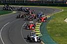 El calendario 2015 con 19 carreras