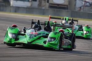 IMSA Breaking news After leading early, ESM loses both cars by Hour 8 at Sebring