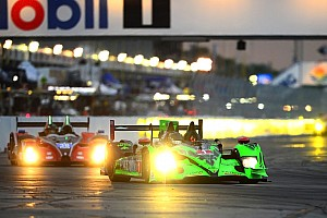 IMSA Race report Honda, ESM and Michael Shank Racing show speed at Sebring