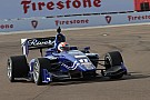 Jones dominates in St Pete