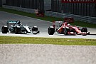 Mercedes says it must up development pace