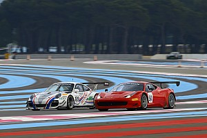CBS Sports to continue Blancpain coverage