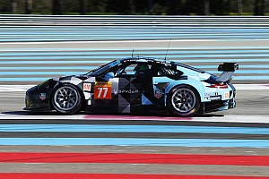 WEC Preview Porsche well prepared to tackle the GT class of the 2015 WEC
