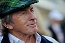 Jackie Stewart :