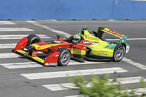 ABT Sportsline: Smalltalk from the paddock in Long Beach