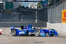 Amlin Aguri takes 7th Place in the Long Beach ePrix