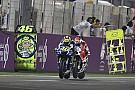 Austin no será fácil para Yamaha: Valentino Rossi
