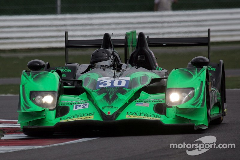 ESM qualifies for 6 Hours of Silverstone