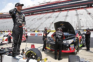NASCAR Sprint Cup Qualifying report It's back to the drawing board for Hendrick Motorsports