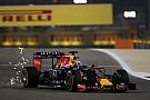 Ricciardo targets