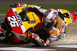 Pedrosa's rehabilitation progressing well